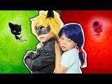 ТАЙНА РАСКРЫТА! Песня Леди Баг и Супер-Кот УЗНАЛИ друг друга! Secret Lady Bug Chat Noir Miraculous