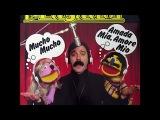 El Pasador ( Паоло Дзаваллоне) - Amada Mia, Amore Mio (1977)