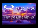 Glorious Year Unfolding As Q Leads the Way Here's the Proof