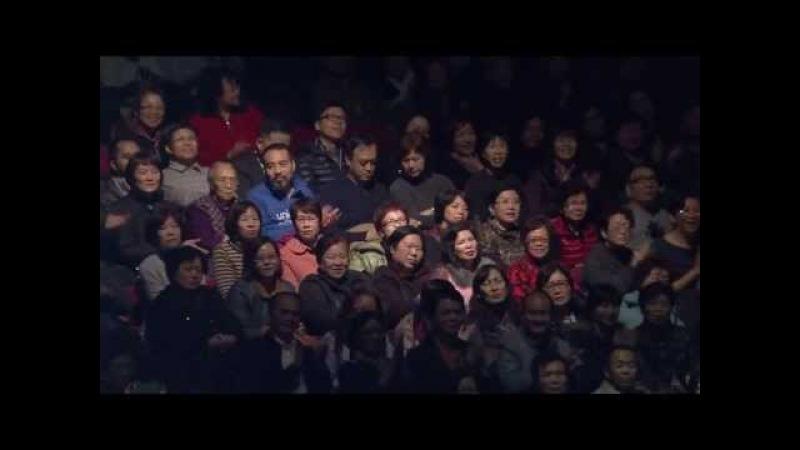 林子祥 謝安琪 倆忘煙水裡隨想曲 (DVD@顧嘉煇大師經典演唱會2012)