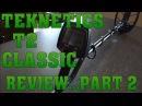 Metal Detecting: Teknetics T2 Classic Review Part 2 - Separation - Speed - Unmasking