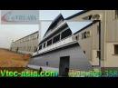 Làm mát xưởng dệt may hiệu quả,uy tín,chất lượng tại KCN Đại An Hải Dương