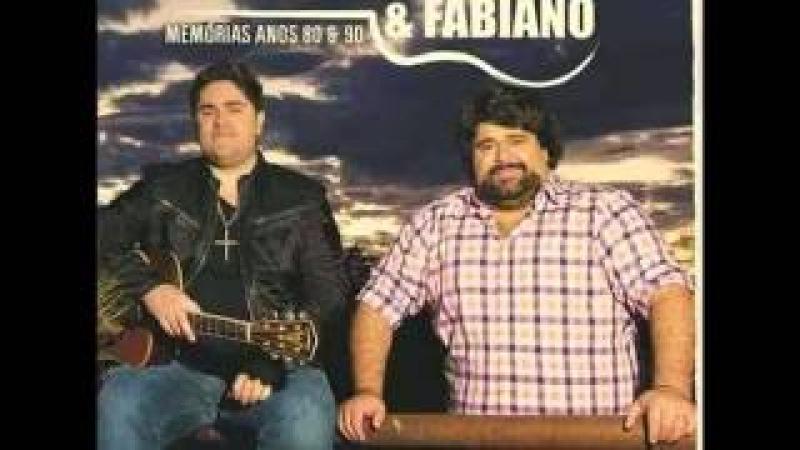 César Menotti Fabiano Memórias Anos 80 e 90 CD completo
