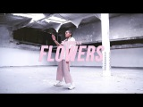 Flowers - Raye Choreography by Thanusha (Quick Style Youth)