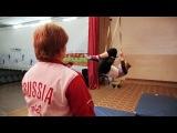 Сельский цирк в Барановке НЕИЗВЕСТНАЯ РОССИЯ