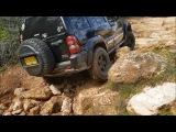 2005 Jeep Liberty-Rock Crawler - Driver  Yaniv A