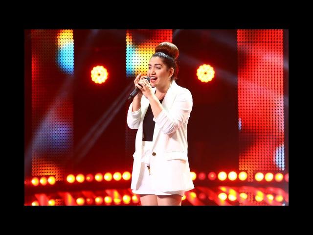 Goran Bregovic - Ederlezi. Vezi interpretarea Andei Mareș la X Factor