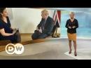 Борис Джонсон о Путине и эксклюзивные кадры из Солсбери DW Новости 20 03 2018