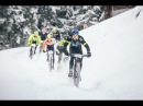 Snow Bike Festival 2018 Stage 1 2 Gstaad SUI