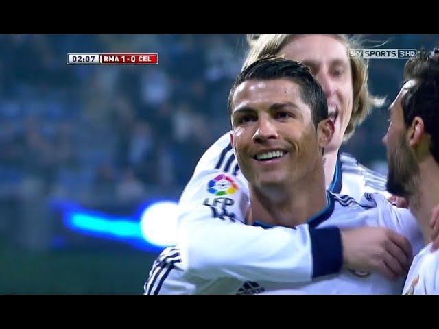 Top 20 Ronaldo Goals That Shocked Bernabeu