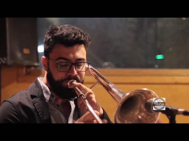 Chega de Saudade (No More Blues) T-Bones Brasil Ensemble