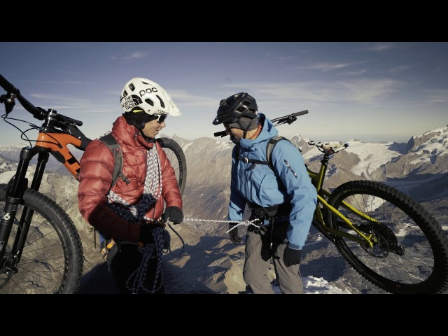 Trail Searching: Behind the scenes with the EWS
