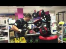 Johan Westervelt BoxMaster Functional Fitness Day Active Africa