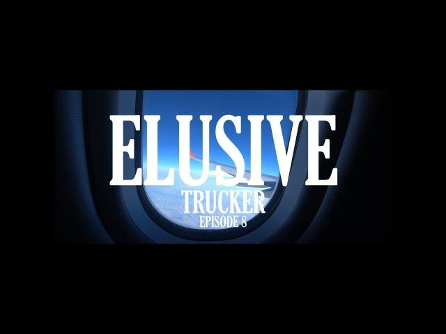ElusiveTrucker ep.8 Дальнобой USA/ замена масла в траке/ NE-NJ / шоппинг в НьюЙорке / летим в Россию
