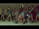 23 февраля 2018. Поздравление от 25point5girls Dance Studio 25.5