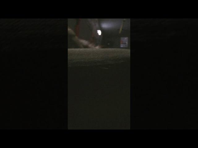 Подожгли волосы девушке в маршрутке. Саранск 16.01.2018