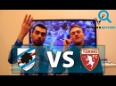 Покорители Рима. Прогноз на матч Сампдория - Торино