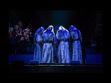 Gregorian - Walking In The Air - Royal Christmas Gala, Live in St.Petersburg