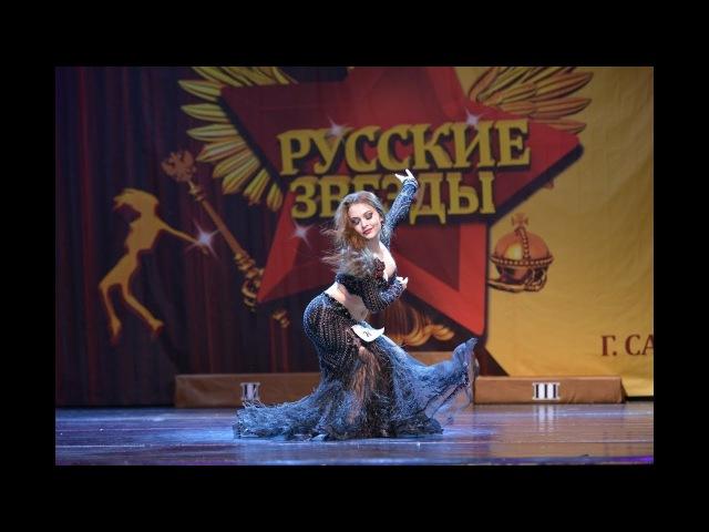 Anastasia Fedorova 🔥PREMIERE OF DANCE🔥 (student of Natalie Becker) 2018 » Freewka.com - Смотреть онлайн в хорощем качестве
