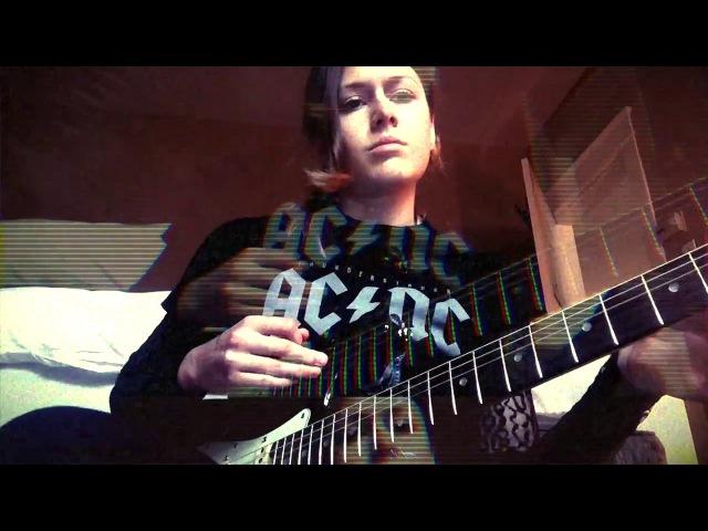Larkin Poe | Jimi Hendrix Cover (Little Wing)