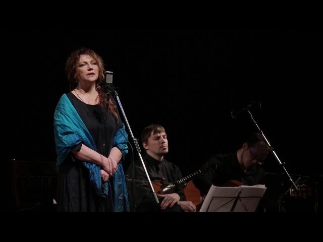 Концерт Евгении Смольяниновой в Твери.11 декабря 2017 г. ДК Пролетарка
