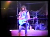Manilla Road - Randy Foxe Solo - Wichita 1988