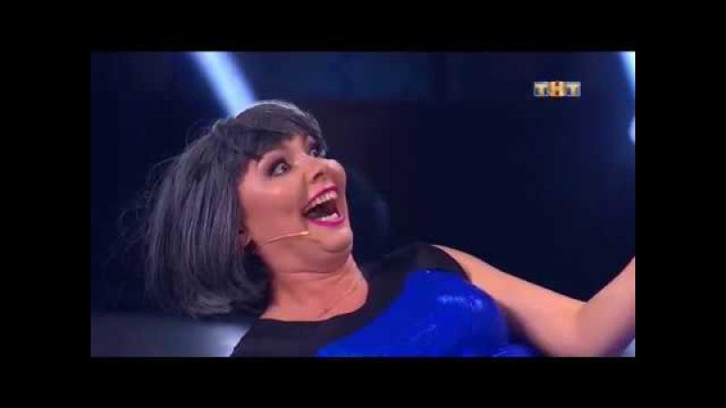 Comedy Woman-Камеди вумен. Новый сезон от 27.10.2017