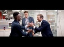 Chelsea legend Frank Lampard's Secret Handshakes
