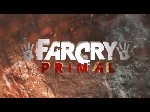 Far Cry Primal Intro Template