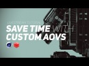 Save Time with Custom Render Passes / AOVs in Redshift for Cinema 4D