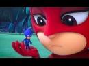 Герои в масках - Кэтбой и уменьшитель - компиляция - мультики для детей