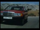 Mercedes-Benz W201 ★ Mountain Star Trailer