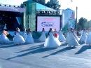 Парад невест в Бердске