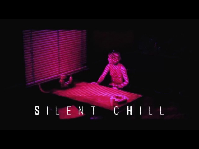 Silent Chill Relaxing Music from Silent Hill 2 3