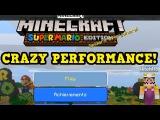 Minecraft Bedrock Edition - Подробное видео
