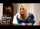 The Big Bang Theory 11x02 Promo The Retraction Reaction (HD)