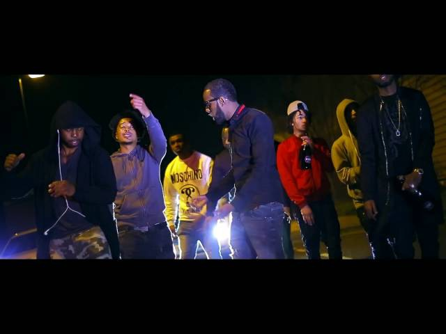 Skore Beezy Reepz Smerks OJB 8 Ball Music Video @ReepzOJB @SkoreBeezy