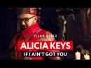 Alicia Keys If I Ain't Got You — Piano cover of Cardinal Alexander Losev / Александр Лосев 4 HD