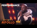 Taye Diggs Surprises The Audience | Season 1 Ep. 3 | SHOWTIME AT THE APOLLO