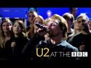U2 - Beautiful Day U2 At The BBC