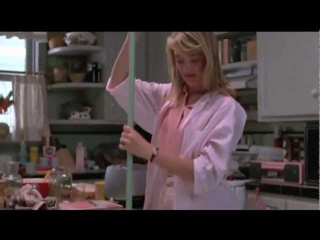 Amy's Mop Dance - Honey, I Shrunk The Kids