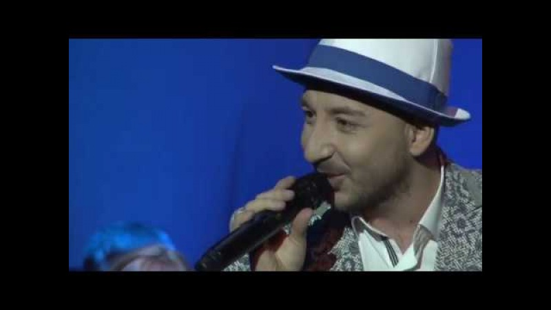 Vitalii Kostenko (Franky) - All of me (Michael Buble cover)