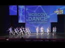 HUMMING BIRD 🍒 HIP-HOP CREW KIDS BEGINNERS 🍒 SUGAR FEST. Dance Championship
