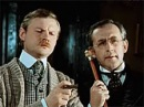 Шерлок Холмс и доктор Ватсон. Рождение легенды.