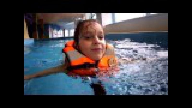 Едем в Аквапарк в Рязань Waterpark in Ryazan Для Детей Катаемся с Горок и Плаваем в Басс