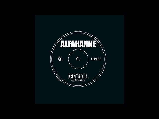 Alfahanne - Kontroll