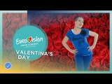 Celebrate Valentinas Day!