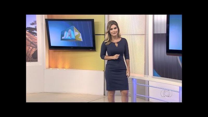 Jornal Anhanguera 2ª Edição com Mariana Martins: Trechos da edição de 28/12/2016