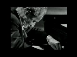 Wilhelm Kempff plays Schumann: Davidsbündlertänze Op.6 (1963)