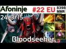 Afoninje Bloodseeker